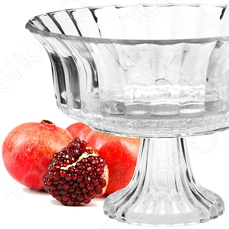 Ваза для фруктов Mayer&Boch MB-25536