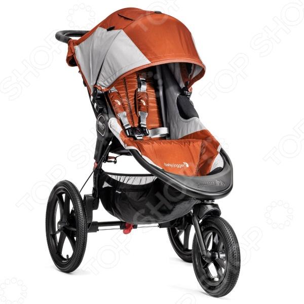 Коляска прогулочная Baby Jogger Summit X3 baby jogger summit x3