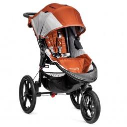 Купить Коляска прогулочная Baby Jogger Summit X3