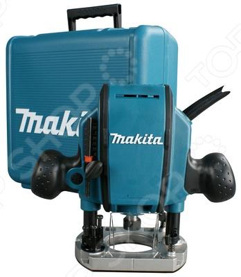 цена на Фрезер электрический Makita RP0900K