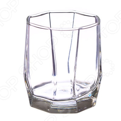 Набор стаканов PASABAHCE Hisar 42856