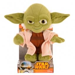 фото Мягкая игрушка Disney «Йода» 1400606