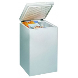 Купить Морозильник-ларь Whirlpool AFG 610 M-B
