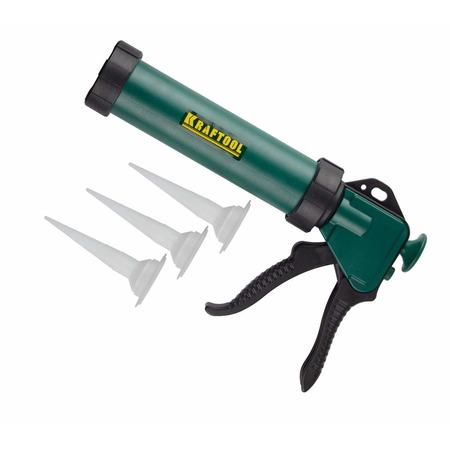 Купить Пистолет-шприц для герметика Kraftool Industrie 06677_z01