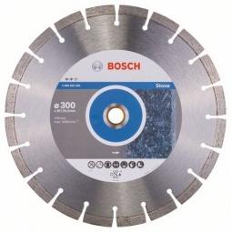 Купить Диск отрезной алмазный для настольных пил Bosch Expert for Stone