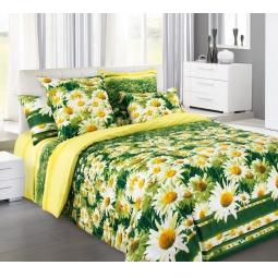 Купить Комплект постельного белья Белиссимо «Простор-1» 1708653. 1,5-спальный