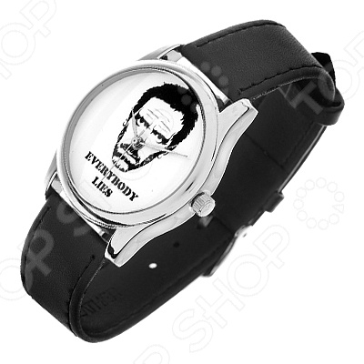 Часы наручные Mitya Veselkov «Доктор Хаус» MV mitya veselkov звездочка ссср mv 187