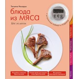 Купить Блюда из мяса