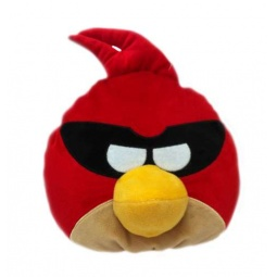 Купить Подушка-игрушка декоративная Angry Birds Space Super Red bird