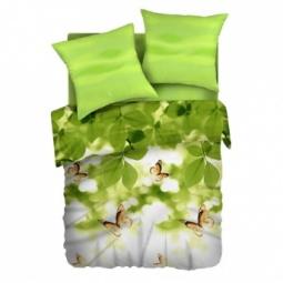 фото Комплект постельного белья Романтика «Шелест листвы»