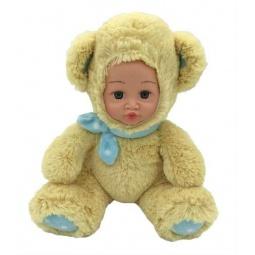 фото Мягкая игрушка Shantou Gepai «Мой мишка» 61223