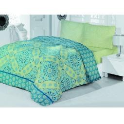 фото Комплект постельного белья Casabel Crystal. 1,5-спальный