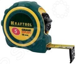 Рулетка Kraftool Expert Grand 3412_z01 цена