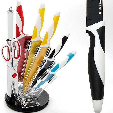 Купить Набор ножей Mayer&Boch MB-24200