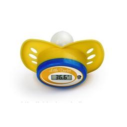 фото Термометр-соска цифровой LD 303