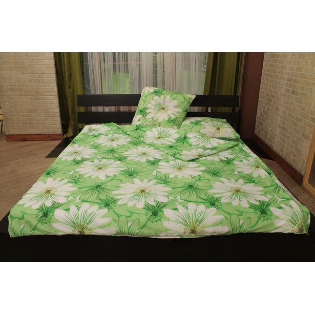 фото Комплект постельного белья Guten Morgen «Ромашка». 2-спальный