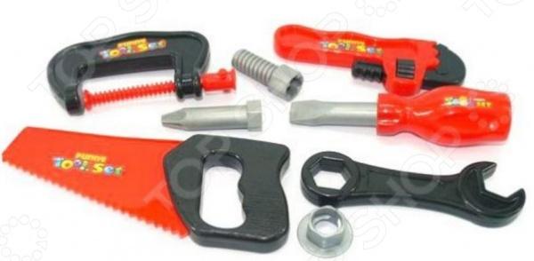Набор инструментов игровой Shantou Gepai 638-1B