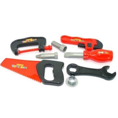 Купить Набор инструментов игровой Shantou Gepai 638-1B