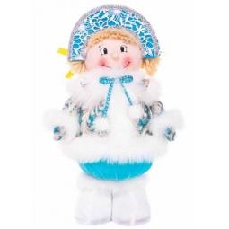 фото Игрушка новогодняя Новогодняя сказка «Снегурочка» 971977