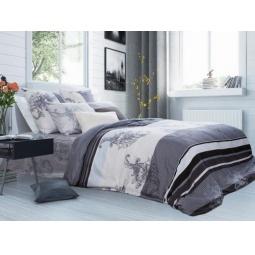 фото Комплект постельного белья Tiffany's Secret «Туманный рассвет». Семейный. Размер наволочки: 70х70 см — 2 шт