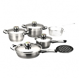 фото Набор кухонной посуды Vitesse Mayce