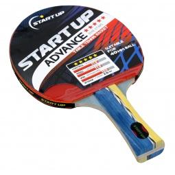 фото Ракетка для настольного тенниса Start Up Advance 5Star с прямой ручкой
