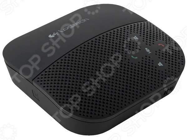 Колонки Logitech Mobile Speakerphone P710E