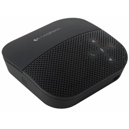 фото Колонки Logitech Mobile Speakerphone P710E