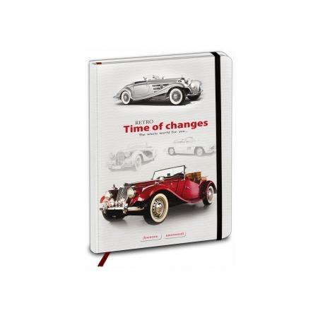Купить Дневник школьный Проф-Пресс «Автомобили ретро»