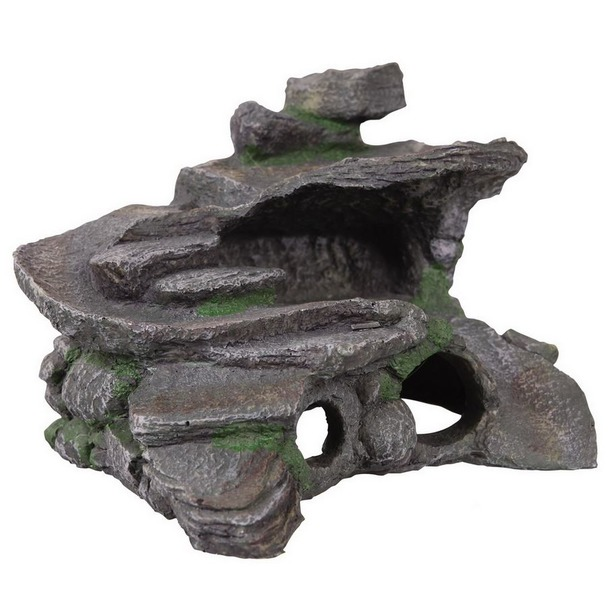 фото Декор для черепах DEZZIE «Остров»