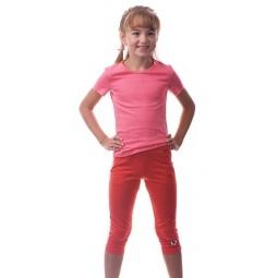 фото Капри для девочки Свитанак 504679. Рост: 134 см. Размер: 34