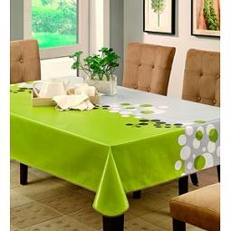 Купить Скатерть White Fox WKTC72 Modern Comfort «Лето»