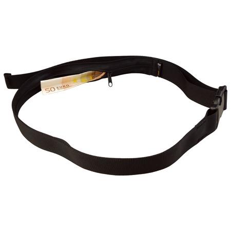 Купить Ремень со скрытым карманом AceCamp Money Belt