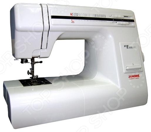 Швейная машина Janome 23L