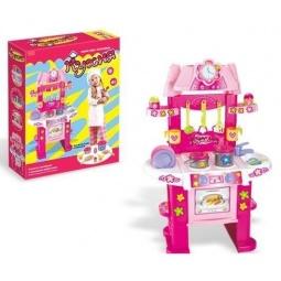 фото Игровой набор для девочки Shantou Gepai «Кухня с посудой» ZYA-00114