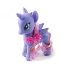 фото Фигурка-игрушка Shantou Gepai «Пони с заколкой»