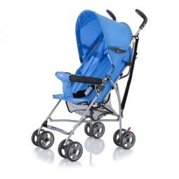 фото Коляска-трость Baby Care Vento. Цвет: голубой