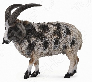 Фигурка Collecta «Овца четырехрогая» rv 130 фигурка овца это не я w stratford