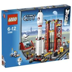 фото Конструктор LEGO Город Космодром