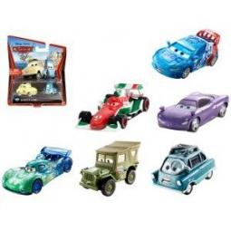 фото Машинка игрушечная литая Mattel. В ассортименте
