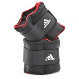фото Утяжелители на запястья и лодыжки из нейлона (пара) Adidas