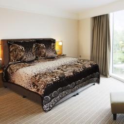 фото Комплект постельного белья Amore Mio Safari. Naturel. 1,5-спальный