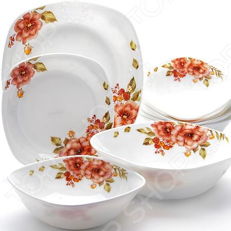 Набор посуды для сервировки стола Mayer&Boch 24099 набор посуды mayer