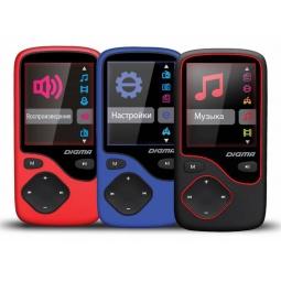 фото MP3-плеер Digma Cyber 3 8Gb