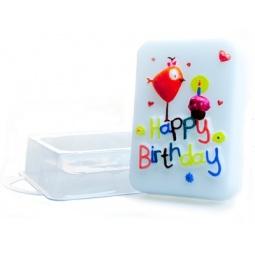 Купить Форма пластиковая Выдумщики «День Рождения»
