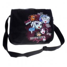 Купить Сумка Monster High «Граффити»