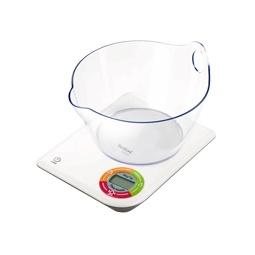 фото Весы кухонные Tefal BC 5060