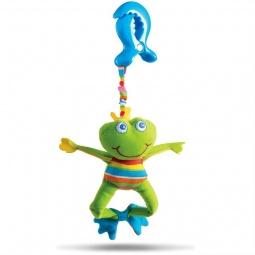 Купить Развивающая игрушка Tiny love «Лягушонок Френки»