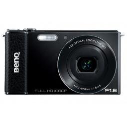 фото Фотокамера цифровая BenQ G1