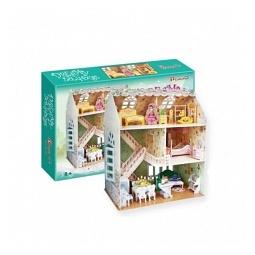 Купить Пазл 3D CubicFun «Дом мечты»